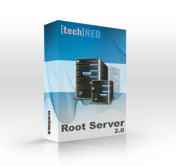 Dedicated Server 2.0 (Linux)
