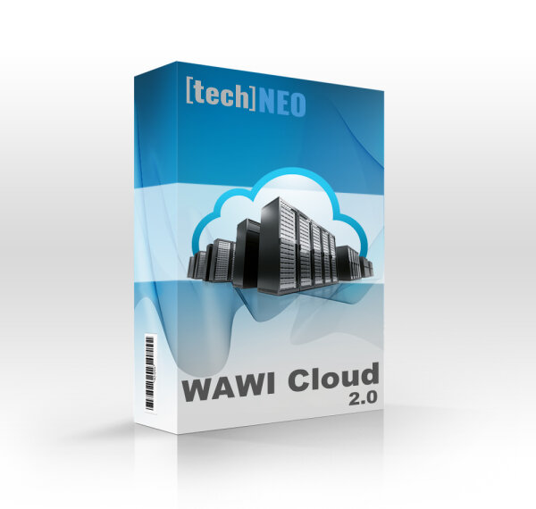 WAWI Cloud 2.0