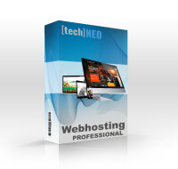Webhosting Professional